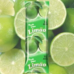 Picolé de Limão
