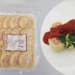Rondelle de Presunto e Mussarela - 1kg