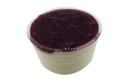 Cheesecake de Frutas Vermelhas 100g