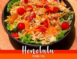 Salada Honolulu