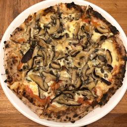Pizza Tri Funghi