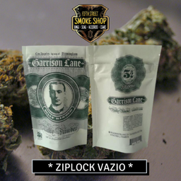 Ziplock Garisson Lane Billy Kimber