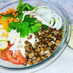 Mama salada