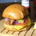 Prumirim Burger