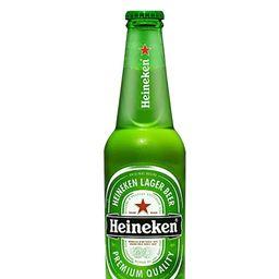 106 Heineken 330ml