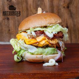 Burger da Casa