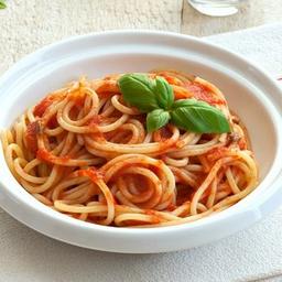 Espaguete pomodoro