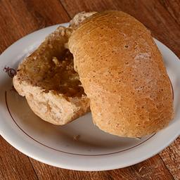 Pão Francês Integral na Chapa
