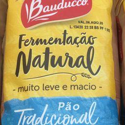 Pão de forma tradicional bauducco 400 g