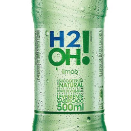 H2oh! Limão