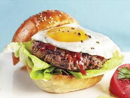 Egg Burger
