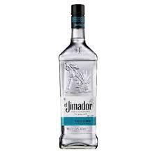 El jimador Tequila Blanco - 1L