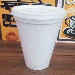 Pingado - Café com Leite - 150ml