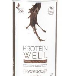 Protein Well Sabor Cacau - 400g