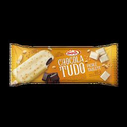 Picolé Chocolatudo - Tablete