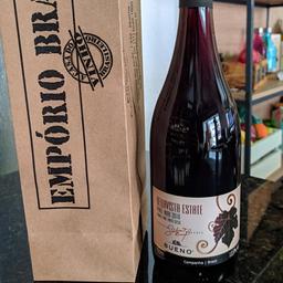 Vinho bueno bellavista state pinot noir 2018 - 750ml