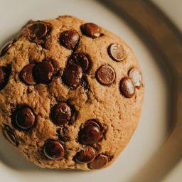 Cookie vegano
