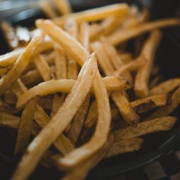 Porção de Batata Frita - 120g