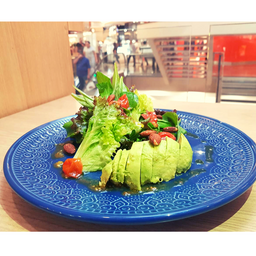 It's Freshfood Salad