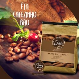 Café Bão (250g)