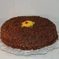 Torta de Brigadeiro 25cm