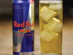 Vodka & Red Bull