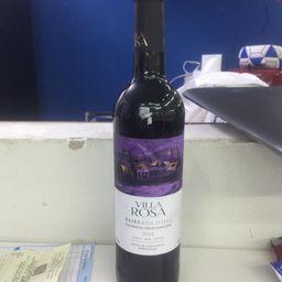 Vinho Villa Rosa Colheita Selecionada 750 ml
