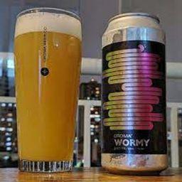 Croma Wormy Lata 473ml