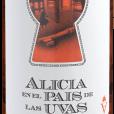 Vinho rose Alicia En El Pais de Las Uvas