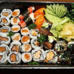 Combo Sushi - 30 Unidades