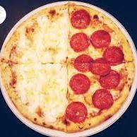 Pizza Média Trapolim