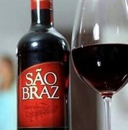 Vinho São Braz 1 L