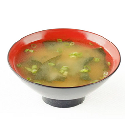 Missoshiru - Sopa de Missô
