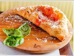 Pizza Fritta Della Zia Faizy