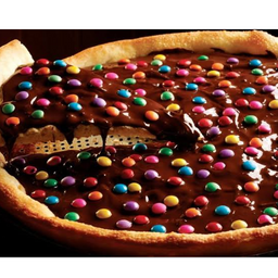 Pizza de Confete