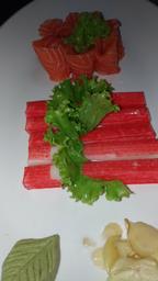 04 Sashimi de Kani - 7 Cortes