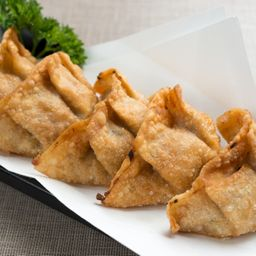 Gyoza Frito