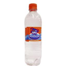 Água Minera Com Gás Indaiá - 500ml