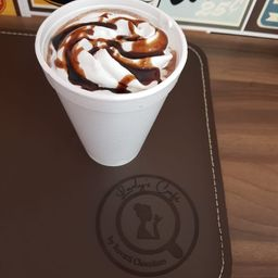 Chocolate Quente - 350ml