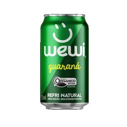 Wewi Guaraná 350ml