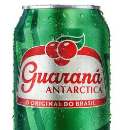 Guaraná Antarctica - Lata 350ml