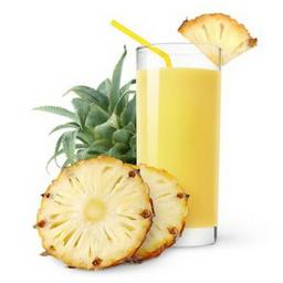 Suco de Abacaxi - 400ml