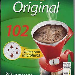Filtro de café melitta 102 30 un