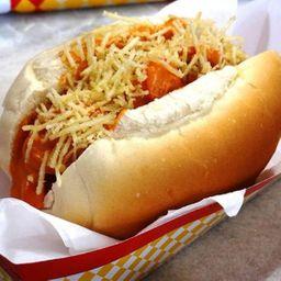 Combo Dois Hotdog Salsicha