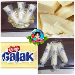 Sacolé de Galak