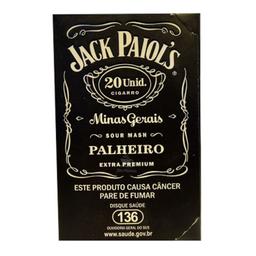 Jack Paiol's