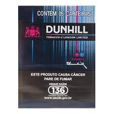 Dunhill duplo click