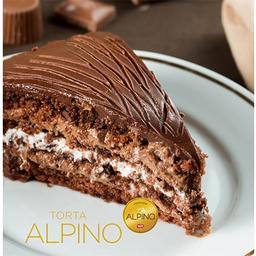 Torta Alpino