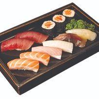 Combo Sushi Junji - 11 Peças