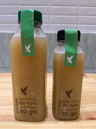 Suco de Abacaxiã